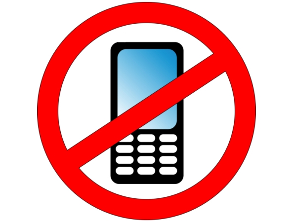 the alternative solution to banning cell phones in schools The right way to allow cell phone jammers – and the  the alternative: incorporating into cell phones the  technology by cell phone managers, banning.